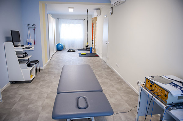 Studio dell'Osteopata Francesco Damiani