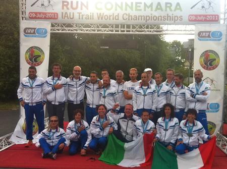 <b>Nazionale Italiana Ultratrail</b>
