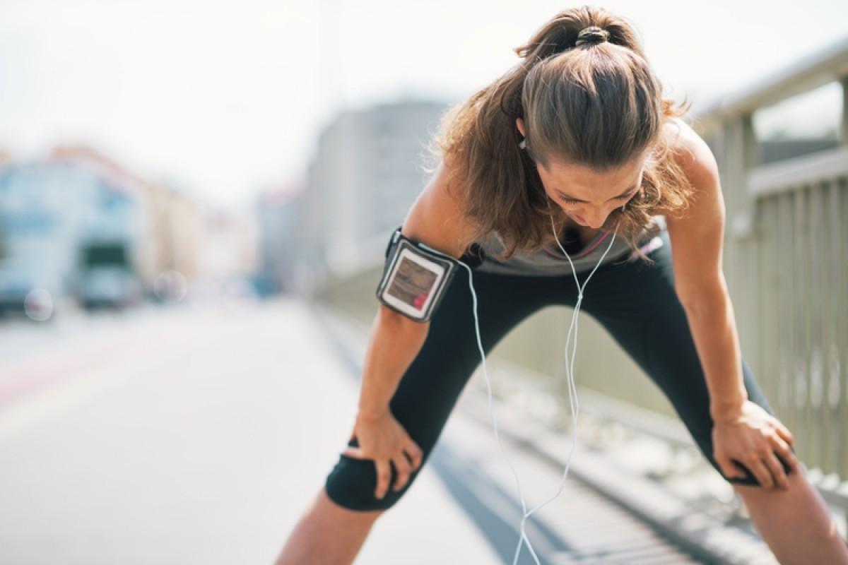 SINDROME DA OVERTRAINING: Quando l'attività fisica può fare male.